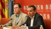 """Woodward: """"El Consell debería rechazar el privilegio territorial que supone el actual cálculo del cupo vasco"""""""