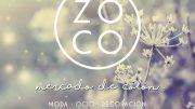 El Zoco del Mercado de Colón celebra el próximo domingo 11 de febrero su siguiente edición y reunirá a más de 40 expositores