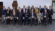 Encuentro del Comité Consultivo de accionistas de CaixaBank con Gonzalo Gortázar
