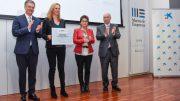 Visual Gana los Premios Em`rendedorXXI en la Comunidad Valenciana