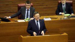 Poble Democràtic cree que Puig adelantará le elecciones para evitar la probación de la nueva ley electoral que baja el listón al 3%
