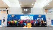 20 deportistas del Proyecto FER estarán presentes en los Juegos Mediterráneos 2018