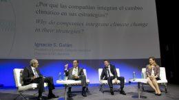 Ignacio Galán destaca el medio ambiente como oportunidad de creación de riqueza, empleo y bienestar