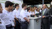 Iberdrola ofrece a sus clientes la posibilidad de comprar Energy Wallet paquetes de energía verde - Ignacio Galán en Innoday