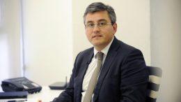 El concejal del Grupo Municipal Popular, Cristóbal Grau