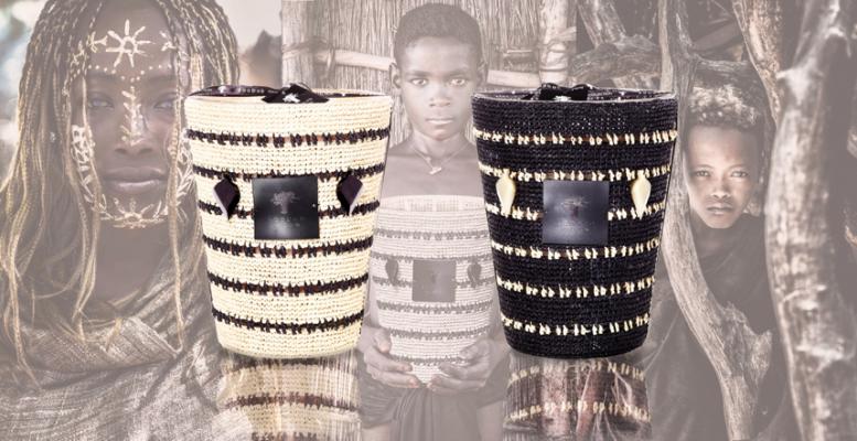 ÁFRICA, el caleidoscopio de los sentidos