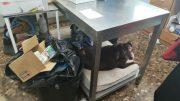 Ciudadanos denuncia el Hacinamiento y las malas condiciones de los perros y los gatos en el refugio municipal de Benimamet