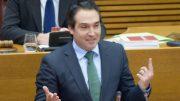 """Ibáñez: """"Estamos ante unos Presupuestos hechos al servicio del PSPV, Compromís y Podemos y de espaldas a los valencianos"""""""