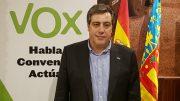 VOX SE ADHIERE A LA MANIFESTACIÓN DEL PRÓXIMO 18 DE NOVIEMBRE EN VALENCIA, CONVOCADA POR LA FUNDACIÓN ESPAÑA RESPONDE