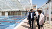 Los municipios valencianos invierten 2,6 millones de euros de ayudas en mejorar sus piscinas