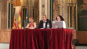 Valencia celebra el III Congreso Estatal de Huertos Ecológicos Urbanos y Periurbanos con la colaboración de la Diputación