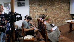 Turisme presenta 'Instantes', la primera serie de ficción creada por un destino turístico