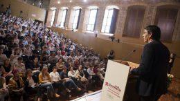 """Rodríguez: """"Con el cambio de gobierno confiamos en que la Igualdad será incluida al fin en la agenda política"""""""