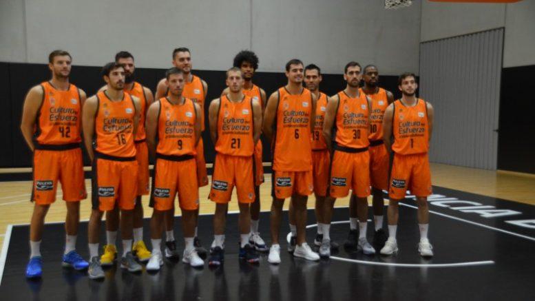 Valencia Basket abre la Liga Endesa 2018/19 con un partidazo en la pista del Unicaja