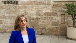 """Eva Ortiz ha indicado que """"es llegar los socialistas al gobierno y todo entra en el caos permanente y los sectores productivos en recesión"""