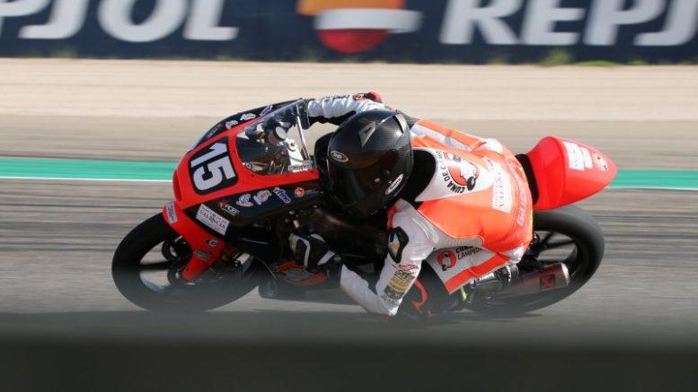 El FIM CEV llega a Jerez en la sexta prueba del año