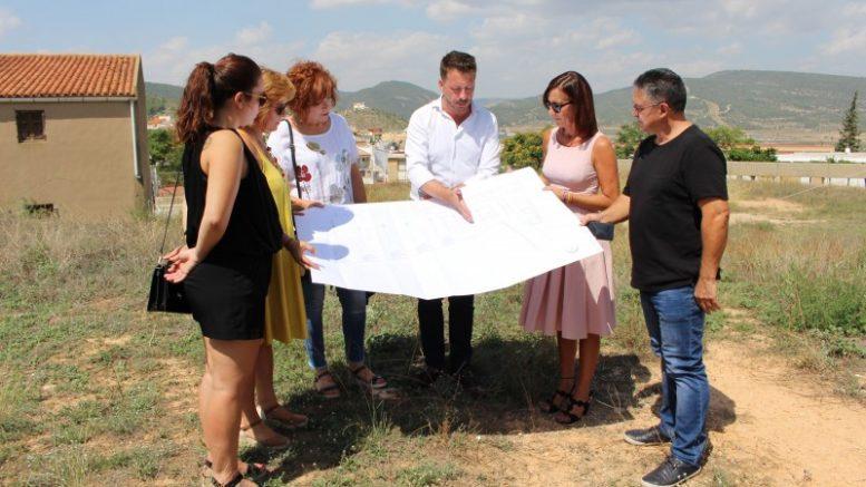 El municipio de La Font de la Figuera contará con un nuevo Centro de Día para personas mayores con carácter comarcal que dispondrá de 40 plazas.