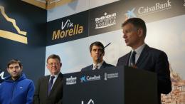 """Los pagos digitales aumentan un 173% desde el lanzamiento de """"Morella Cashless City"""""""