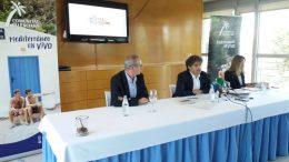 """Francesc Colomer """"ya tenemos más de 100 empresas confirmadas que participarán y serán la clave de esta Muestra""""."""