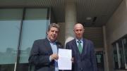 José María Llanos, ha interpuesto Querella Criminal por un presunto Delito de Prevaricación, contra el Director General de Política Educativa de la Consejería de Educación, Investigación, Cultura y Deporte de la Generalidad Valenciana.