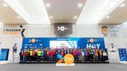 La Fundación Trinidad Alfonso recibe por segunda vez el Premio Nacional del Deporte en la categoría Copa Stadium