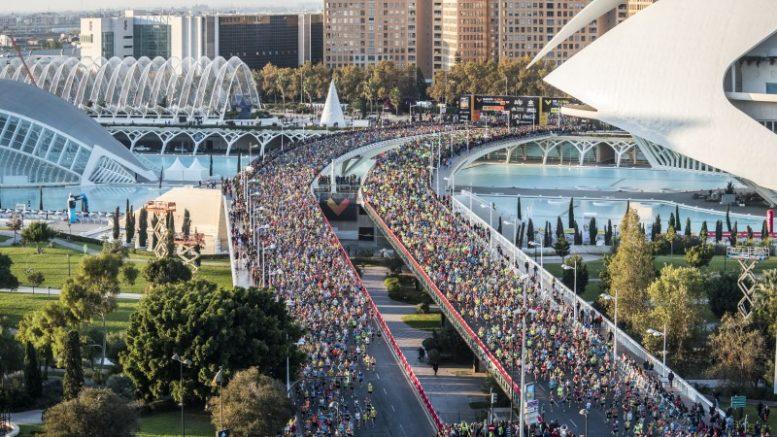 Prosegur completará el dispositivo de seguridad como colaborador del Medio Maratón y Maratón Valencia