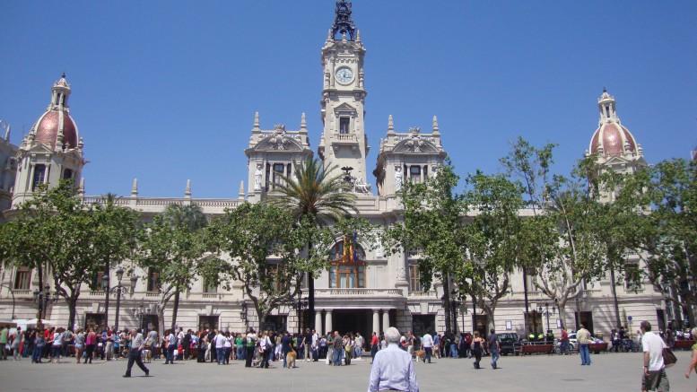 Ayuntamiento de Valéncia
