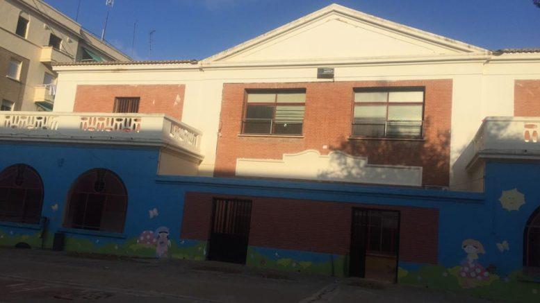 Centro Inmigrantes Maritim Ayora