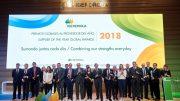 Iberdrola Premios Globales al Proveedor del año 2018