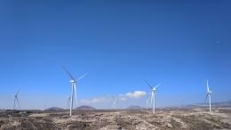 Iberdrola es el primer productor de energía eólica en España, con una potencia instalada de más de 5.700 MW