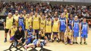 L'Alqueria del Basket se llena para recibir a Aderes y Campeones