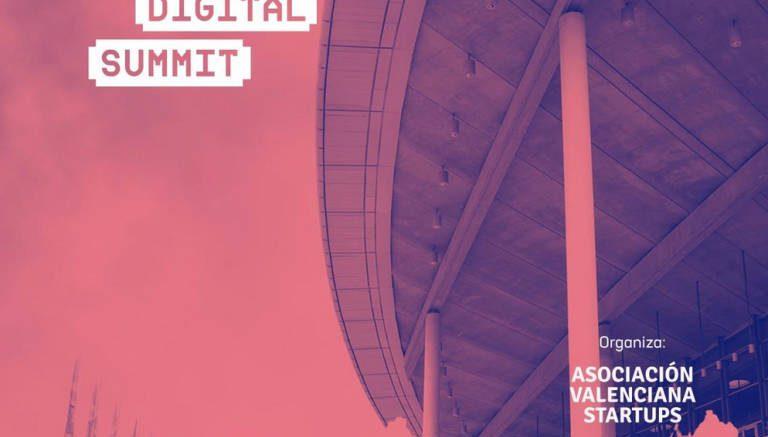 La Asociación Valenciana de Startups se reunirá en una jornada profesional -VLC Digital Summit- el próximo 16 de noviembre