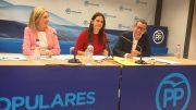 """El PPCV señala que """"Torra y Puig son los responsables de la catalanización de la sociedad valenciana"""""""