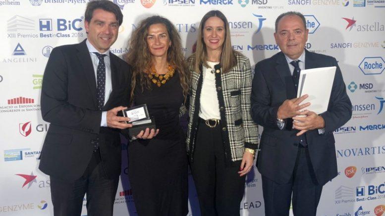 • El Departamento de Salud de Torrevieja también ha quedado finalista en cuatro categorías: Traumatología, Oncología, Nefrología y Medicina Interna.