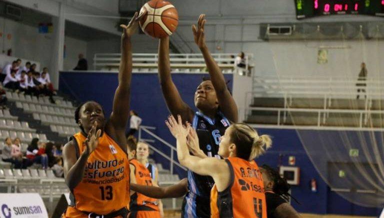 Valencia Basket logra el primer triunfo de su historia en Liga Dia (62-65)