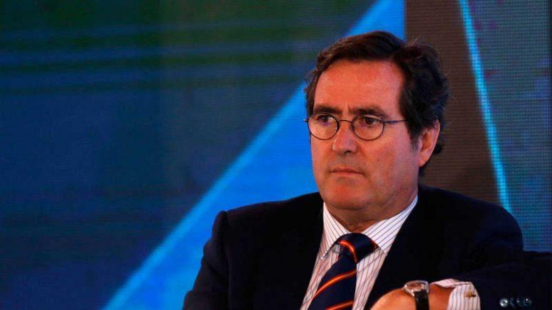 Antonio Garamendi será el nuevo presidente de la CEOE