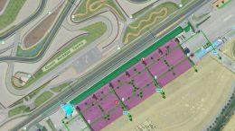El Circuit de Cheste estrenará un sistema pionero de la Diputación para dar respuesta a emergencias durante el Gran Premio