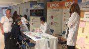 El Servicio de Neumología del Hospital Universitario Doctor Peset organiza actividades abiertas al público para dar a conocer la EPOC (Enfermedad Pulmonar Obstructiva Crónica)