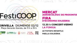 Se trata de un acontecimiento dedicado a la exposición festiva de iniciativas económicas cooperativas y solidarias por un mundo mejor