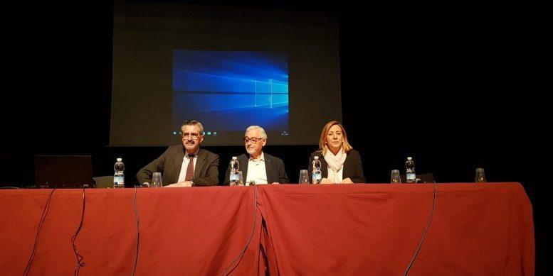 La Generalitat organiza el #GranSimulacre2018 de un terremoto de gran intensidad en Torrevieja