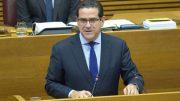 """Jorge Bellver, """"Es imposible decirlo más claro: ACPV es una entidad al servicio del separatismo"""""""