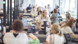 Tienda Eficiente de Mercadona, Inauguración sus dos primeros supermercados eficicientes en Castellón el 29 de noviembre