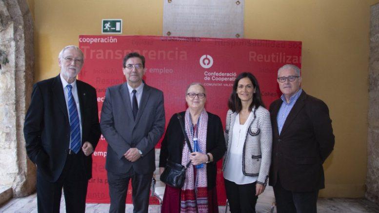 Las cooperativas valencianas vuelven a colaborar con la Fundación Vicente Ferrer para erradicar la pobreza en la India