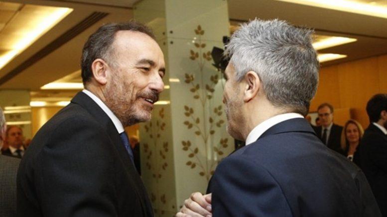 Manuel Marchena renuncia a presidir el CGPJ