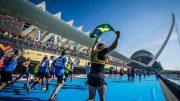 Maratón Valencia recibirá este fin de semana a 50.000 visitantes con un 93% de ocupación hotelera