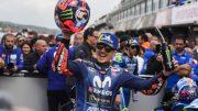 Maverick Viñales se lleva la Pole en el Circuit Ricardo Tormo