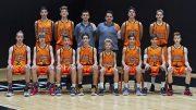 Fase previa de la Minicopa Endesa 2019 que se disputará en L'Alqueria del Basket (Valencia) el 7 y 8 de diciembre