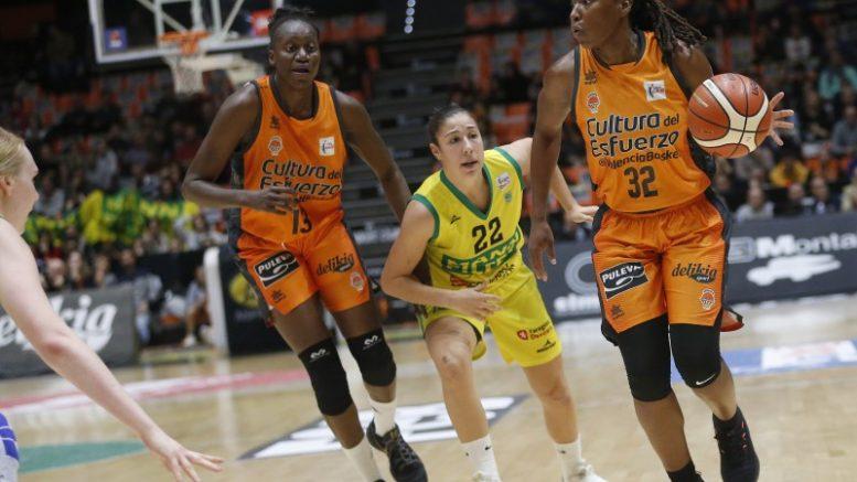 Cambios de horario para Valencia Basket en la Liga Dia