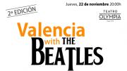 """""""Valencia WithThe Beatles"""", El Teatro Olympia rinde homenaje a los Beatles"""