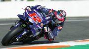 Viñales el más rápido en el estreno de Lorenzo con Honda